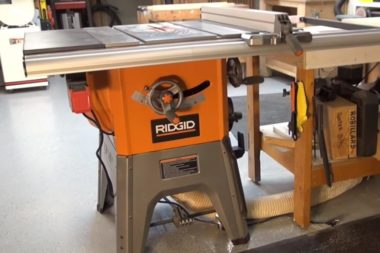 Top 5 Best Table Saw Under 1000 Dollars Reviews