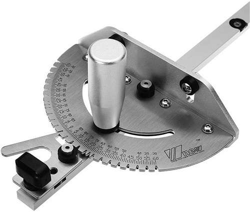 27 Angle Woodworking DIY Tools Miter Gauge for Table Saw