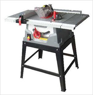 MJ10250VIII Table Saw