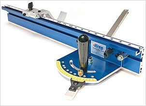 Kreg KMS7102 Table Saw Precision Miter Gauge System