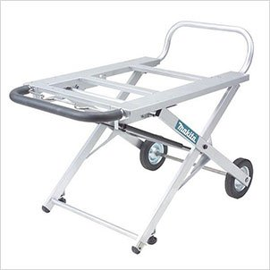 Makita 194093-8 Adjustable Portable Table Saw Stand