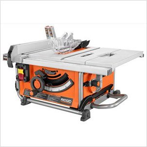 Best Portable Job site Table Saw