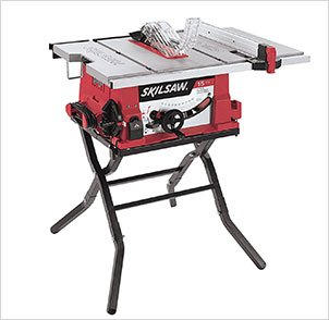 SKIL 3410-02 10 Inch Table Saw