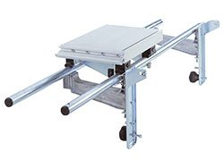Sliding Table