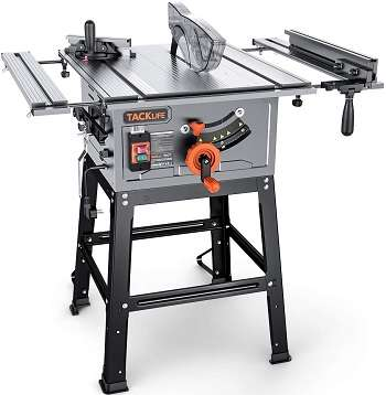Table Saw TACKLIFE