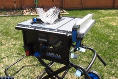 The 5 Best Table Saw Under 500 Dollars – Budget Value Reviews