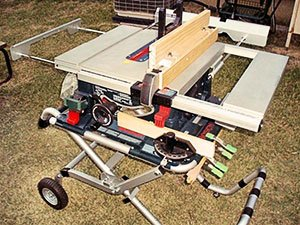 How to Maintain Your Table Saw