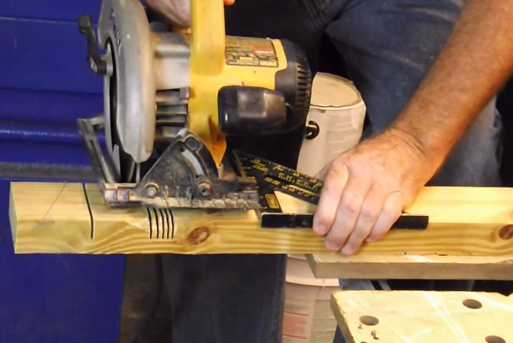 How To Use Table Saw For Different Types Of Wood Cutting Techniques 2018