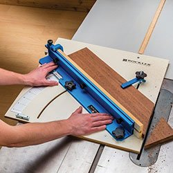 Table Saw Cutting Problems and Solutions