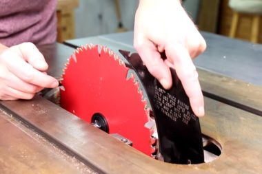Table Saw Safety Basics and Tips For Beginning Woodworkers