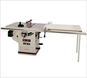 JET Deluxe 3 Horsepower best cabinet table saw