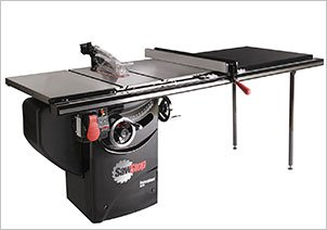 SawStop Professional Cabinet Saw l