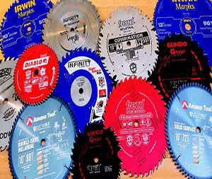 Which Saw Blade is perfect for woodworking