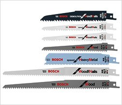 Best Reciprocating Saw Blades