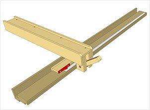 Astounding 5 Best Table Saw Fence Reviews And Buying Guide 2019 Download Free Architecture Designs Intelgarnamadebymaigaardcom
