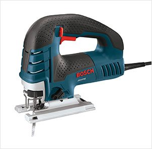 Bosch 120-Volt 7.0-Amp Variable Speed Top-Handle Jigsaw