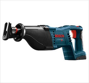 Bosch Best Cordless Reciprocating Saw Reviews