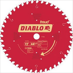 General Purpose Miter Saw Blade
