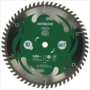 Fine Finish VPR Miter Saw Blade