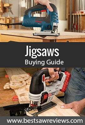 best Jigsaw buying guide
