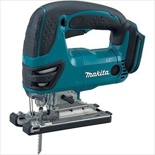 Makita XVJ03Z 18-Volt LXT Lithium-Ion Jig Saw