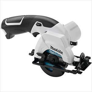Makita SH01ZW 12V max Lithium-Ion Cordless 3-3/8″ Circular Saw