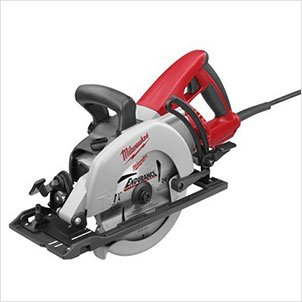 Milwaukee 6477-20 Worm Drive Circular Saw