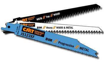 Best Reciprocating Saw Blade
