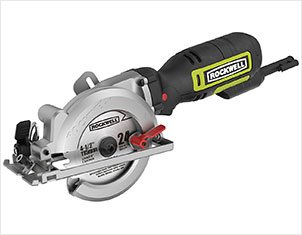 Rockwell best mini Compact Circular Saw