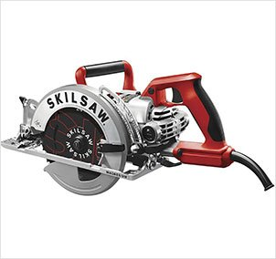 Best Worm Drive Saw Reviews And Buyers Guide 1