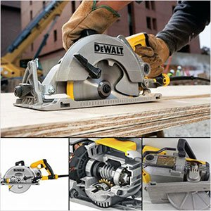 best worm drive saw reviews