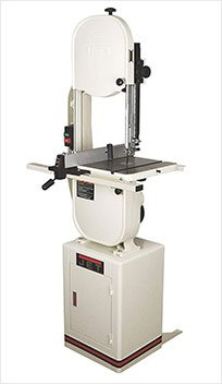 JET JWBS 14DXPRO 14 Inch Deluxe Pro Band Saw