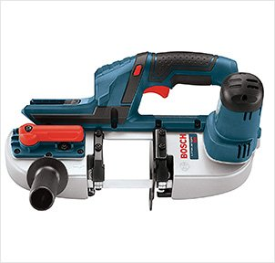 Bosch Bare Tool BSH180B 18-Volt Lithium-Ion Compact Band Saw