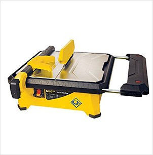 QEP 22650Q 650XT 3/4 HP 120-volt Tile Saw for Wet Cutting