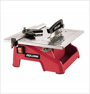 Skil 3540-01-RT 7-Inch 4.2 Amp Wet Tile Saw