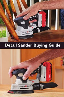 best small detail sander