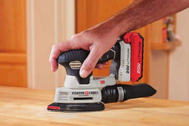 Best Detail Sander Reviews