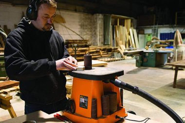 best spindle sander