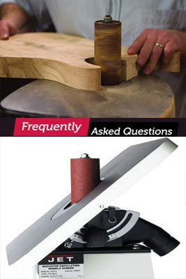 best spindle sander for the money