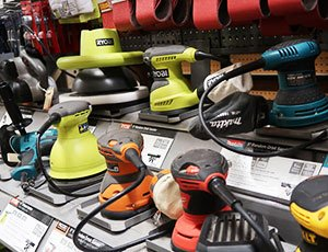 How to Choose the Right Sander?