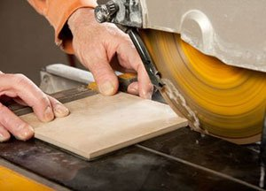 How to Use Tile Saw and Safety Tips