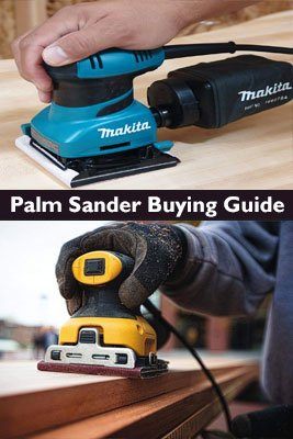 best palm sander for the money