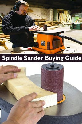 Best Spindle Sander buying guide