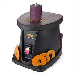 WEN 6510T 3.5 Amp Oscillating Spindle Sander