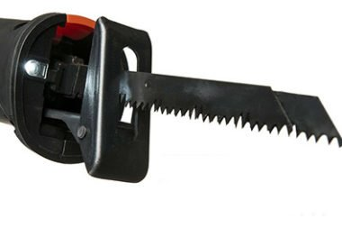 How To Replace Reciprocating Saw Blades