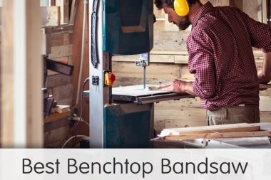 Top 5 Best Benchtop Bandsaw Reviews in 2020