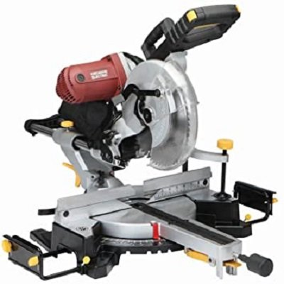 12 Inch Double-Bevel Sliding Compound Miter Saw