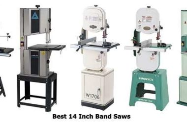 Best 14 Inch Band Saws