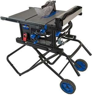 Delta 36-6023 10 Inch Table Saw