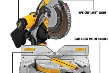 Dewalt DWS716XPS Review - Is it really worthy investment?